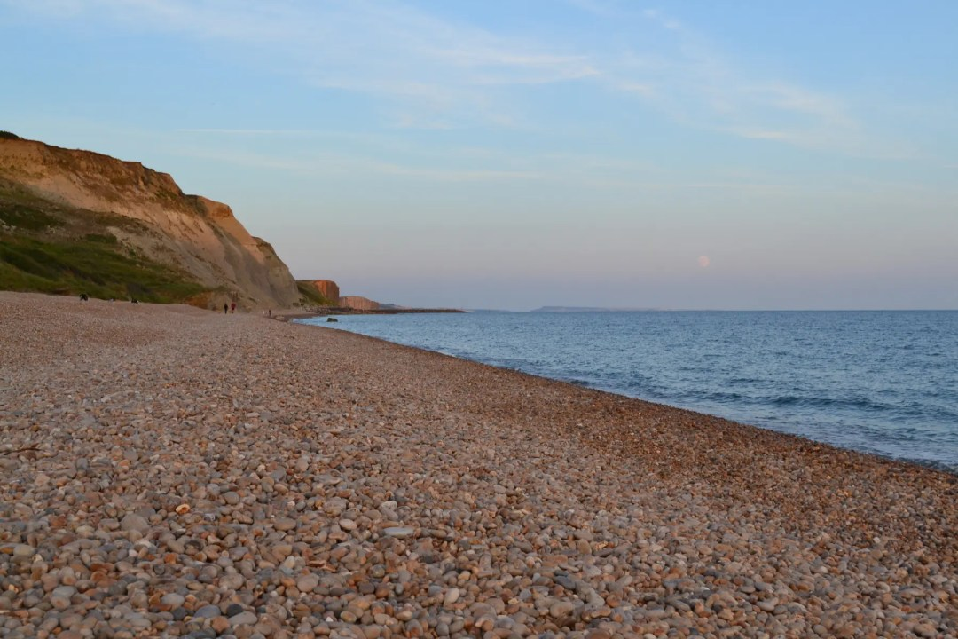 Eype Beach