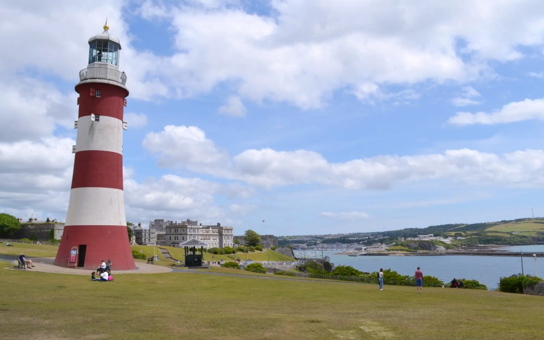 Top 10 Sehenswürdigkeiten in Plymouth