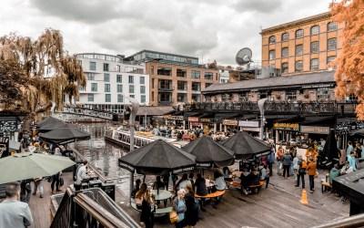 Märkte in London: die 10 schönsten Floh- & Straßenmärkte