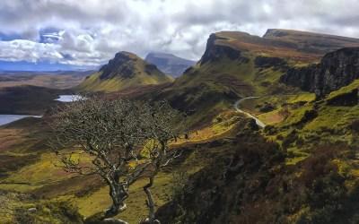 Isle of Skye – die schönsten Sehenswürdigkeiten