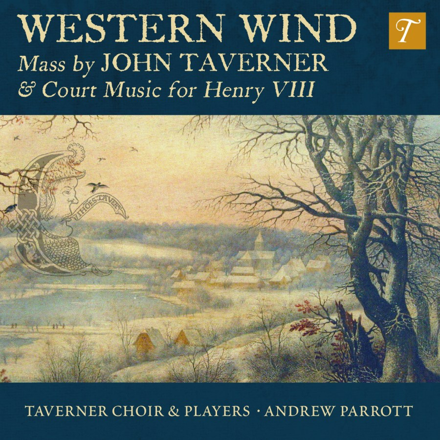 Western Wind Mass