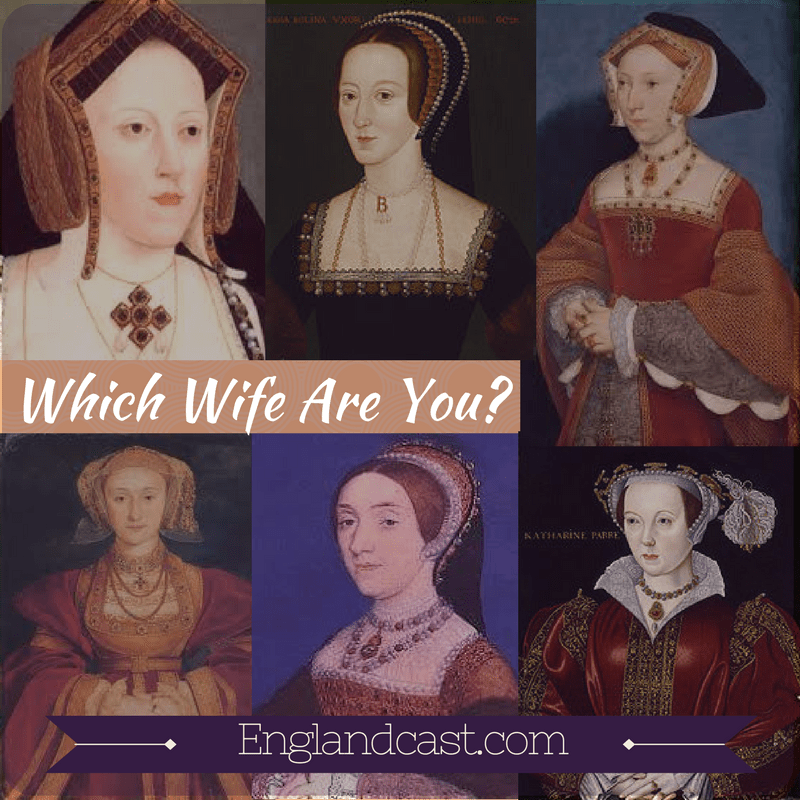 Which Wife are You Quiz