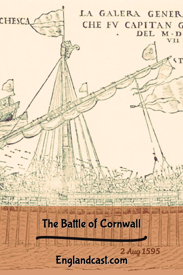 Battle of Cornwall
