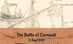 The Battle of Cornwall