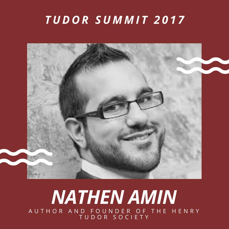 Nathen Amin Tudor Summit