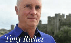 Tony Riches