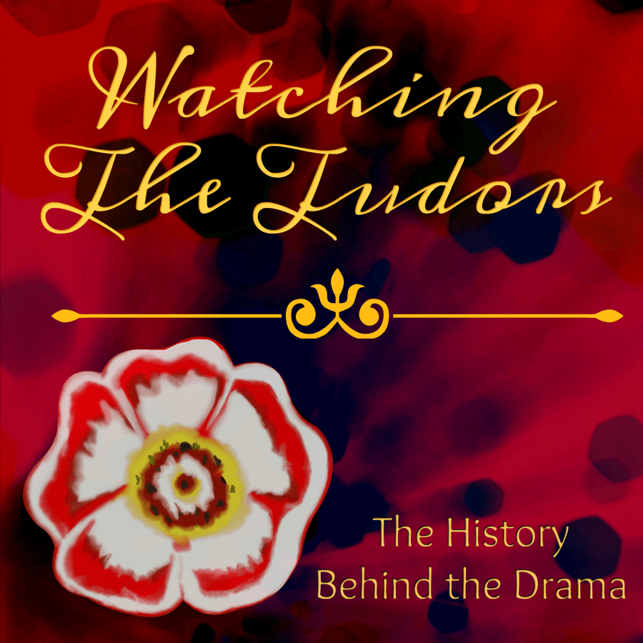 Watching the Tudors logo