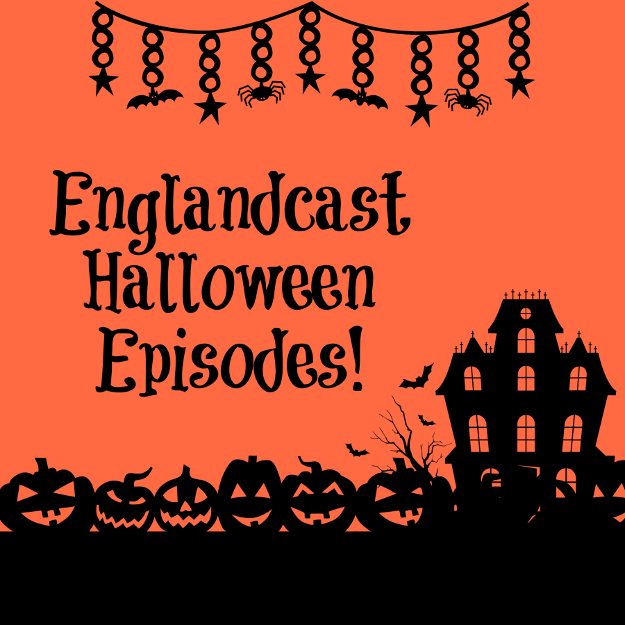 Renaissance English History Podcast Halloween Episodes