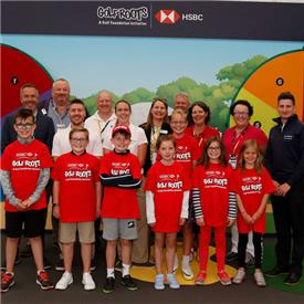 SafeGolf launches at The Open to promote the welfare of all in golf