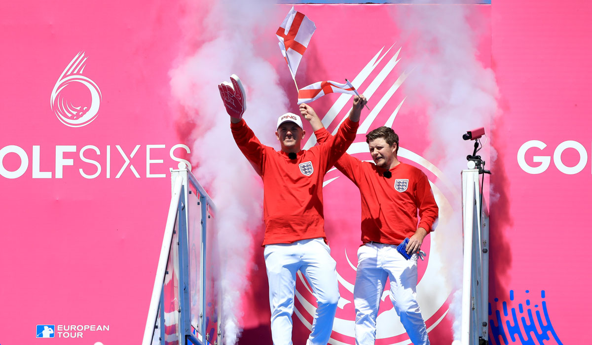 GolfSixes set to tee off at four centres