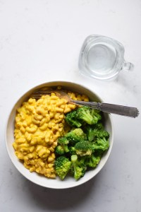 Mac'n'cheese – i en sundere og grønnere udgave