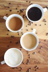 Guide til plantemælk i kaffen