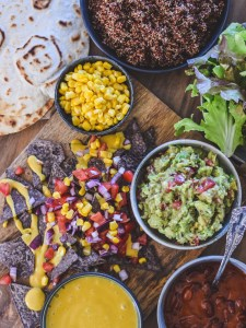 Mexicansk aften – the best guac in town