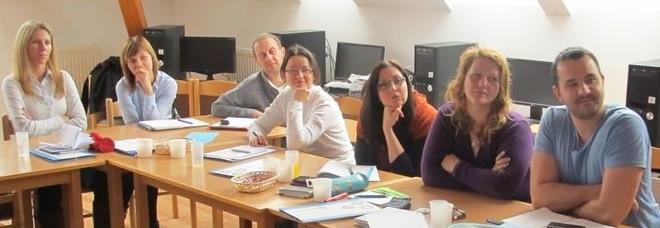 Regionalni centar nastavnici engleskog akreditovan seminar 830
