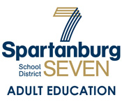 Spartanburg School District Seven Adult Education