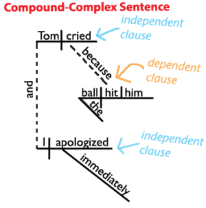 Sentence Structure: Learn about the four types of sentences!