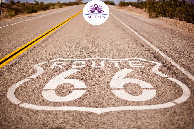 USA - California - Route 66