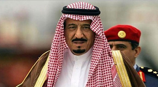 What's Behind KSA's Shakeup?