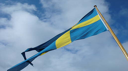 Arabs Punishing Sweden which Opened Way for Recognition of Palestinian State!