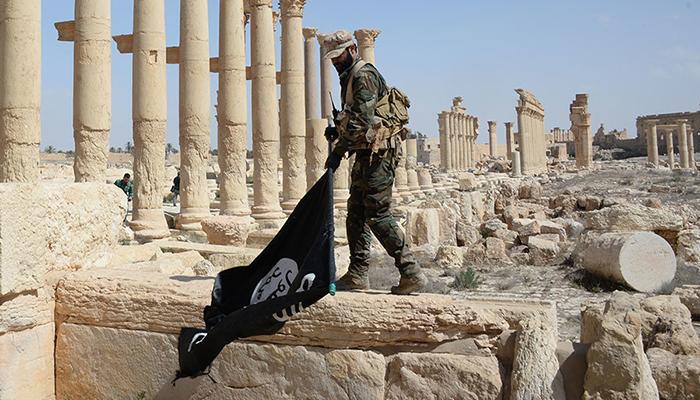 The Liberation of Palmyra & the Way Forward