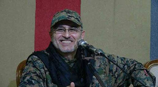 Great Jihadi Leader Mustafa Badr al-Din Martyred