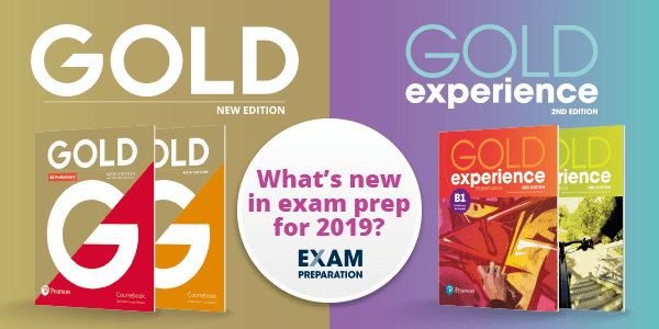 Exam Changes 2020 Gold and Gold Experience