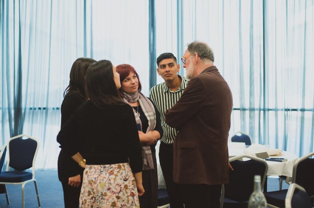 Teacher award winners at IATEFL 2019 Pearson English