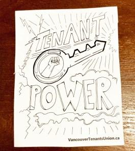 Tenant Power