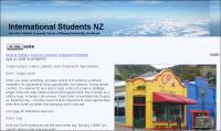 International Students NZ