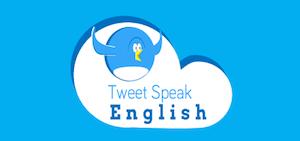 Tweet Speak English