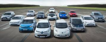 BOOM IN UK ELECTRIC SALES