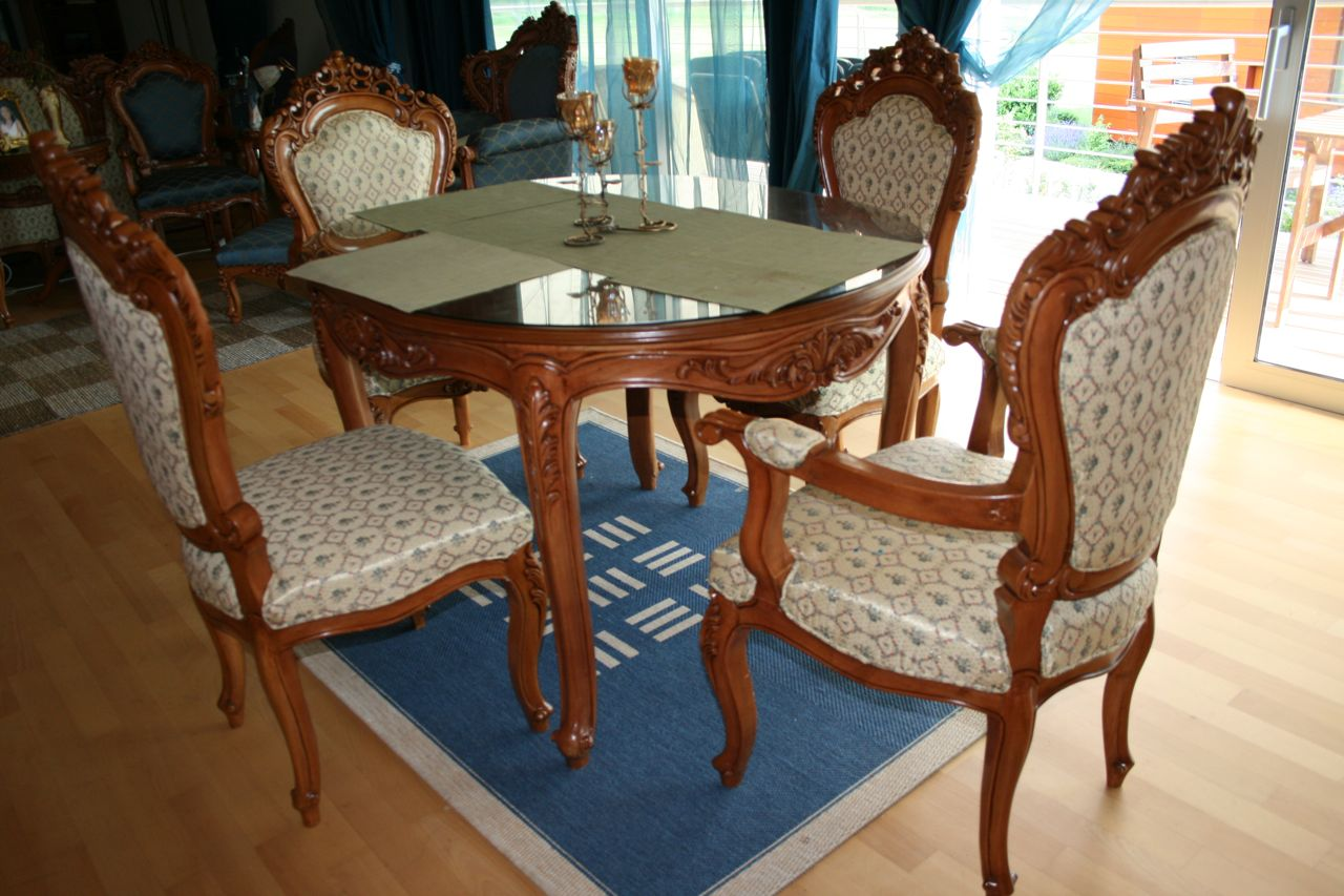 Discount Solid Wood Furniture