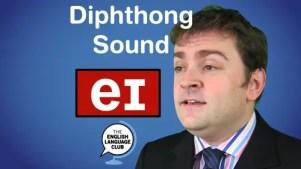eɪ sound