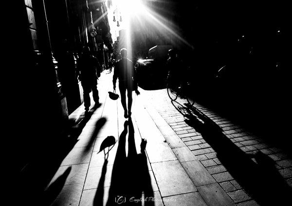 English Photographer - Learn Street photography in Barcelona, courses, classes, workshops, no tours!