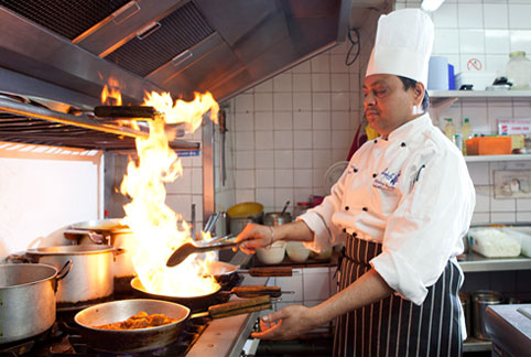 To Work As A Chef/cook In Korea You Can Only Apply For Certain Jobs. For  Example: Western Food Chef And Cook, Chinese Food Chef And Cook, Japanese  Food Chef ...