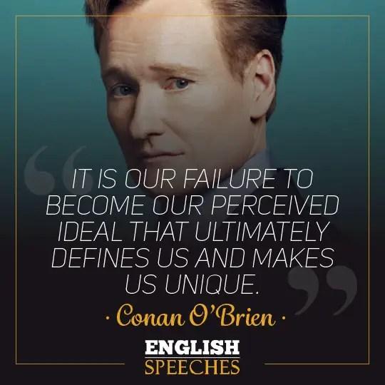 Conan OBrien Quote
