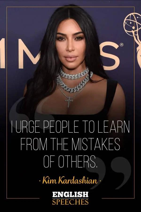 Kardashians Quote