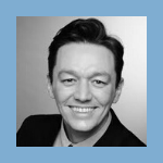 Ian Bennett - Online English Trainer - Hamburg - Germany