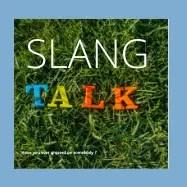 English Slang Resources