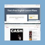 Tims Lesson Plans
