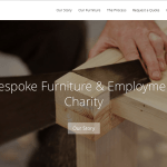 London Reclaimed furniture makers