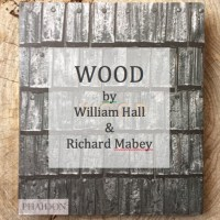 the english woodlands timber wood book library presents WOOD.Phaidon.9780714873480.introduction
