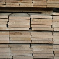 french oak square edge packs