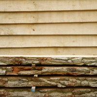 T&T Oak long and FS Oak featheredge +cladding
