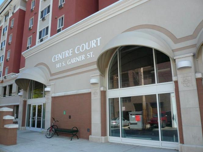 Centre Court Apartments State College