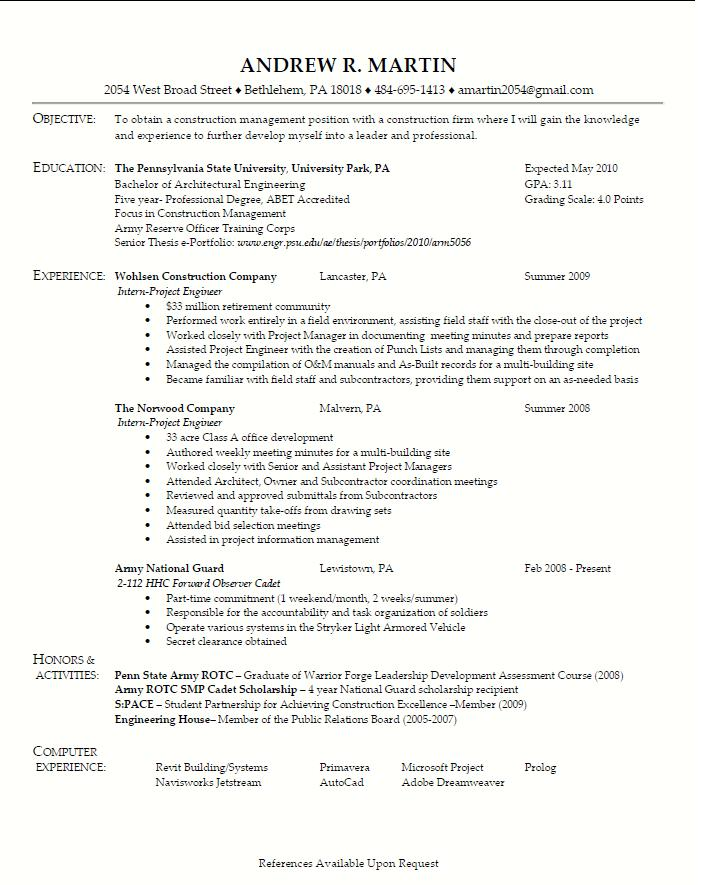 infantry resume free military resume builderpinclout com templates