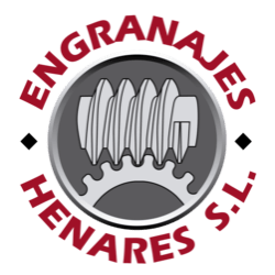 Tallado de engranajes Mecanizados torno y fresa rectificado