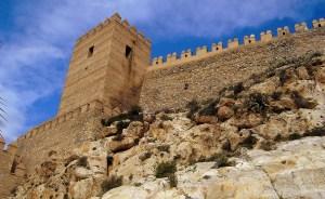 alcazaba-of-almeria-534016_1280