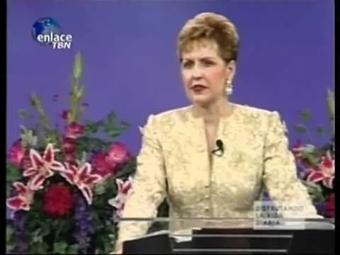 Photo of Joyce Meyer – La Inseguridad y el Temor