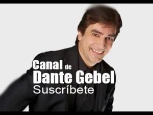 Dante Gebel: «Plan de vuelo 2014»